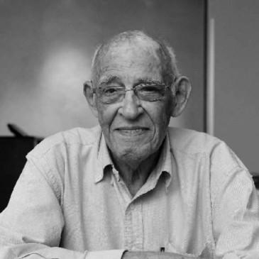 In Memory of Uri Chanoch, 1928 – 2015