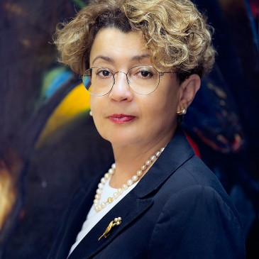Good Will Foundation extends congratulations on Faina Kukliansky re-election as the Chairperson of Lithuanian Jewish Community