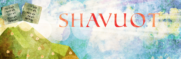 Good Will Foundation wishes you a delightful Shavuot celebration!