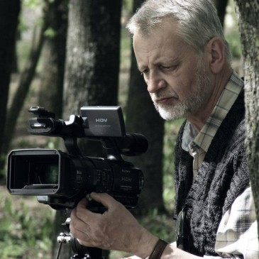 Our congratulations to film maker Saulius Beržinis with Humanist of the year 2018 award of the Rogatchi Foundation!