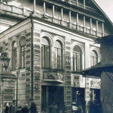 The Archaeological Research in the Site of the Great Synagogue Will Continue This Summer