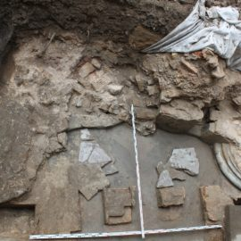 Additional excursions to Vilna Great Synagogue archaeological research site!