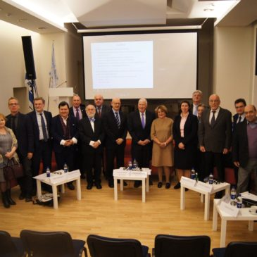 Regional Consultation about Restitution of Holocaust Era Assets was organized by the Good Will Foundation