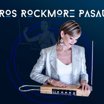 The World of Clara Rockmore. October 21, 2021, 6 pm at Kaunas State Philharmonic